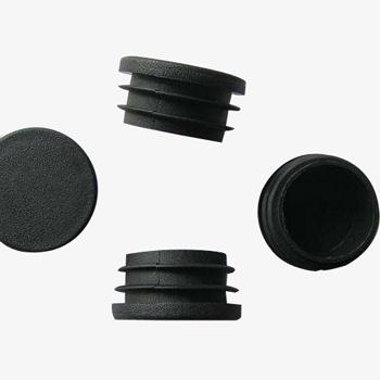 Silicon Material Caps for the Horizontal Bars