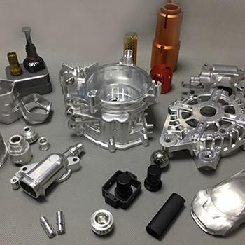 Metal Rapid Prototyping Service